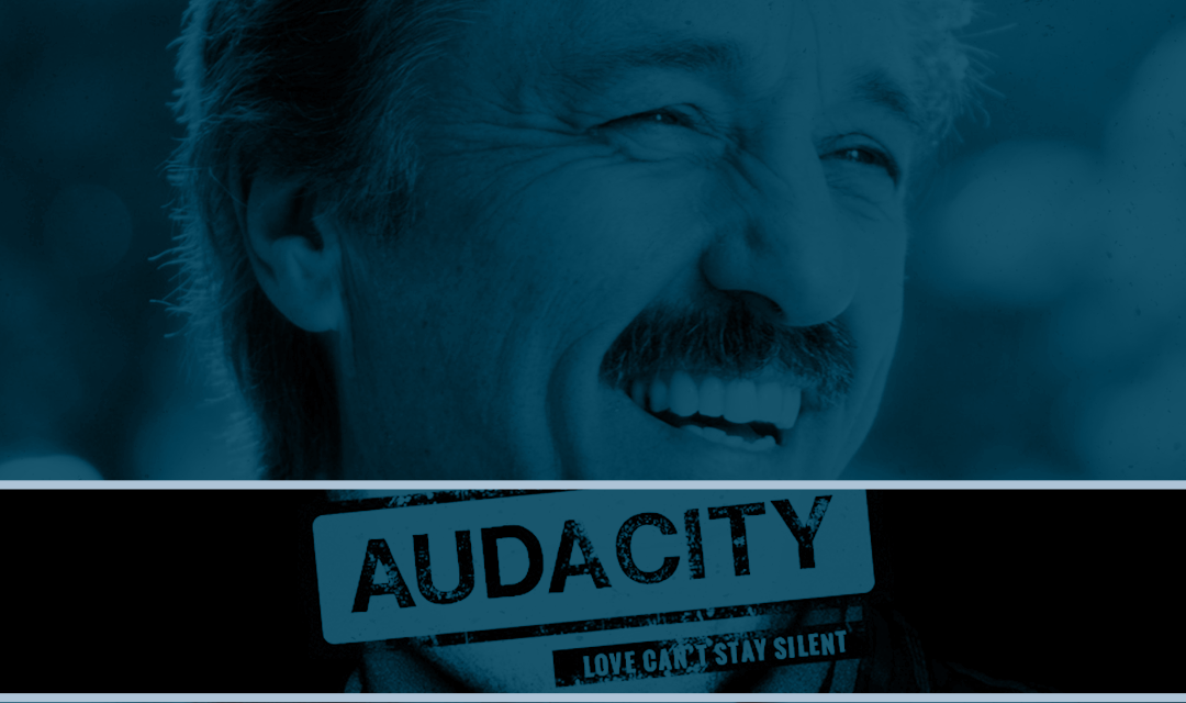 Audacity: the Courage to Speak Out – Ray Comfort