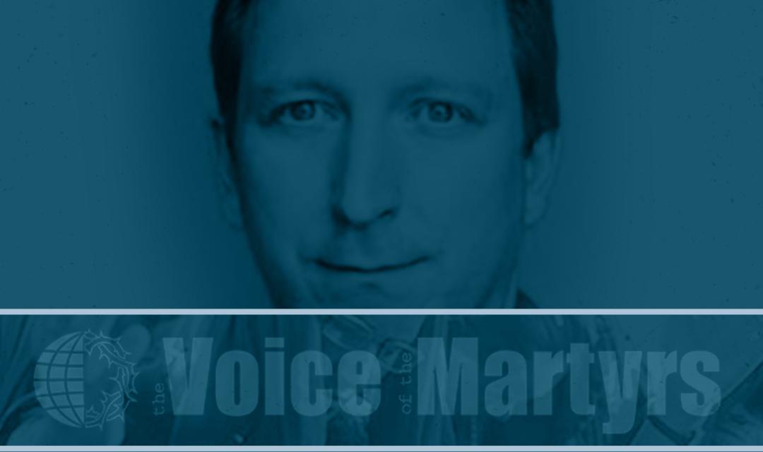 Modern-Day Martyrs – Todd Nettleton