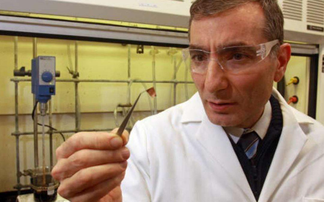 Science Refutes Evolution – Dr. James Tour