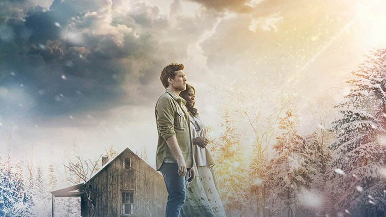 "A Review of ""The Shack"" – EFL Radio Show"