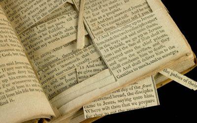 The Jefferson Bible – Dr. David Barton