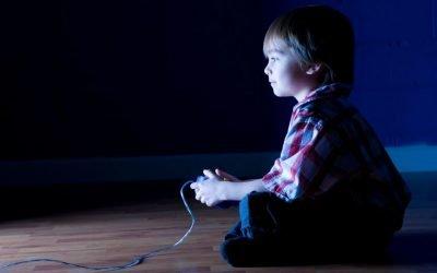 Hooked on Games – Julie Doan