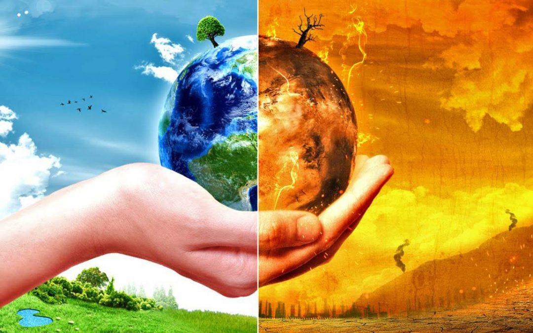 The Heated Debate Over Global Warming – Dr. Jake Hebert