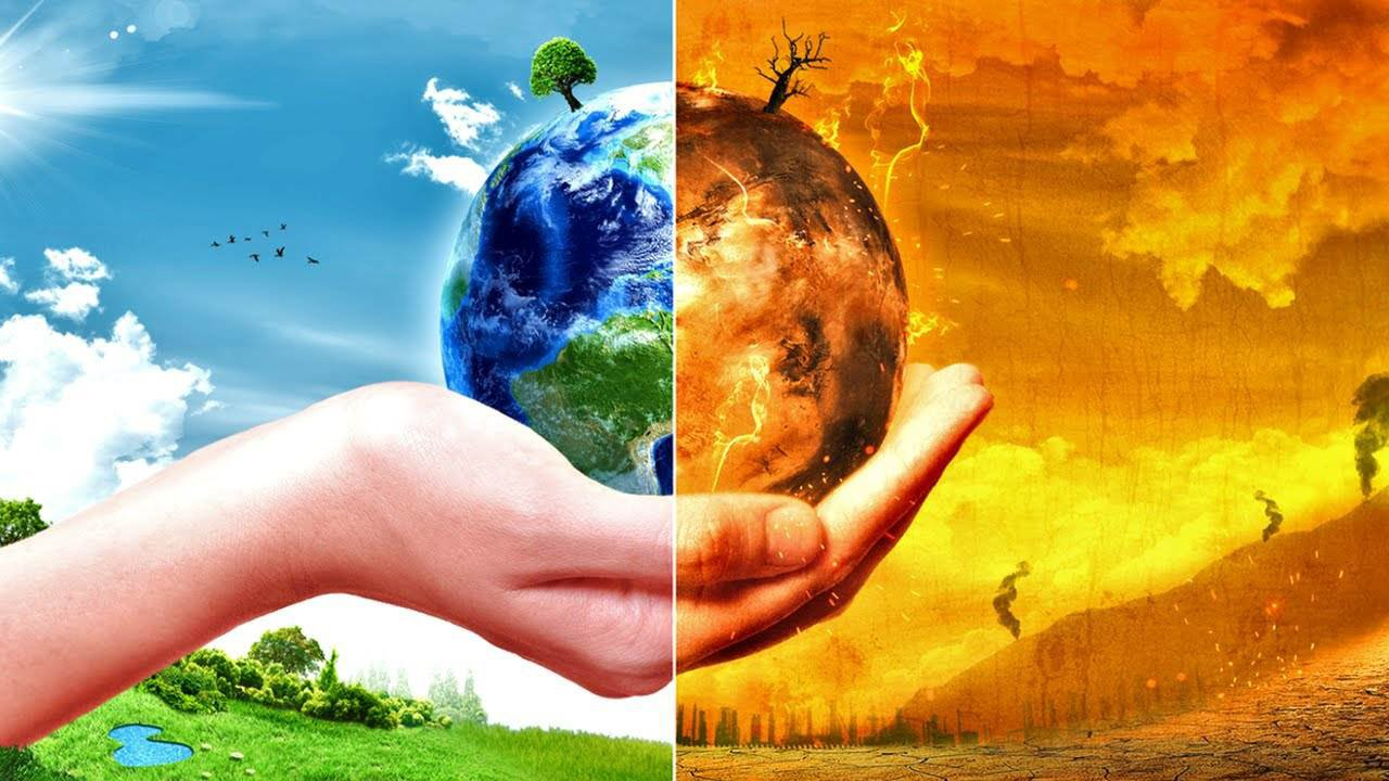 The Heated Debate Over Global Warming – EFL Radio Show
