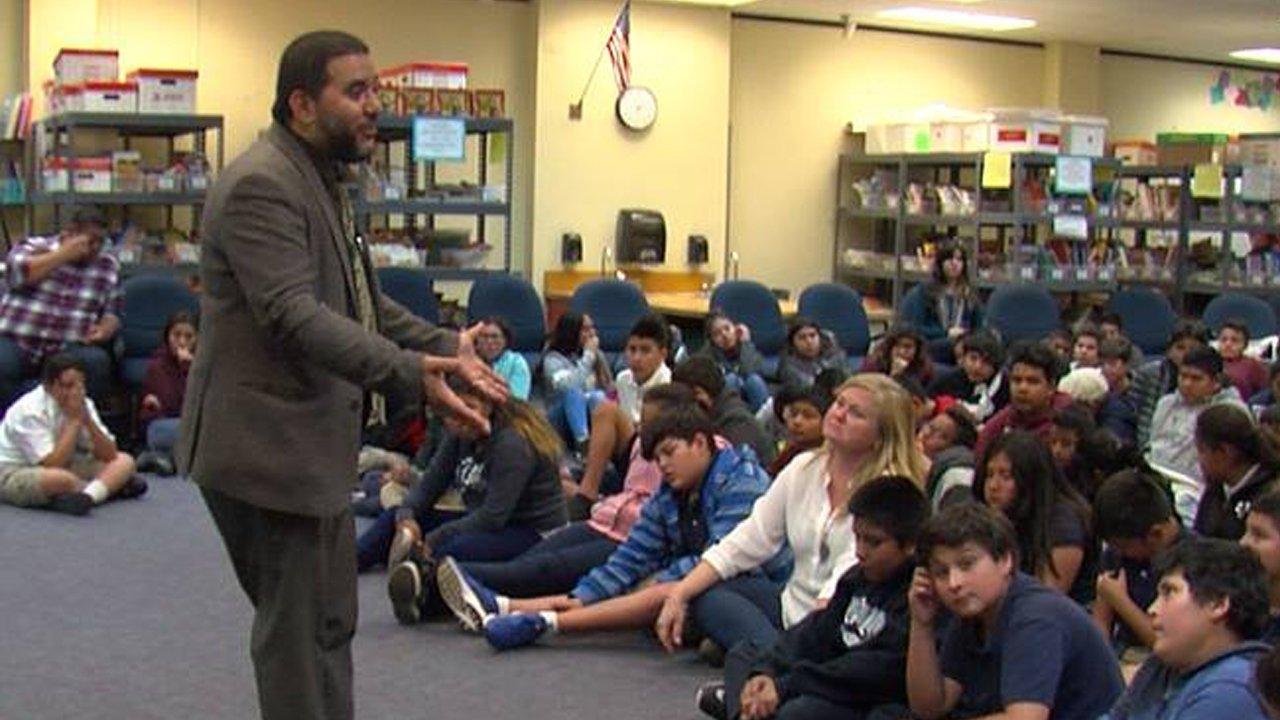 Is It Ok to Teach Islam in Public Schools – Chuck Limandri
