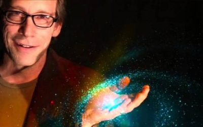 A Universe From Nothing- Dr. Lawrence Krauss