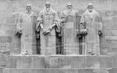 The Reformation: A Watershed Moment – EFL Radio Show