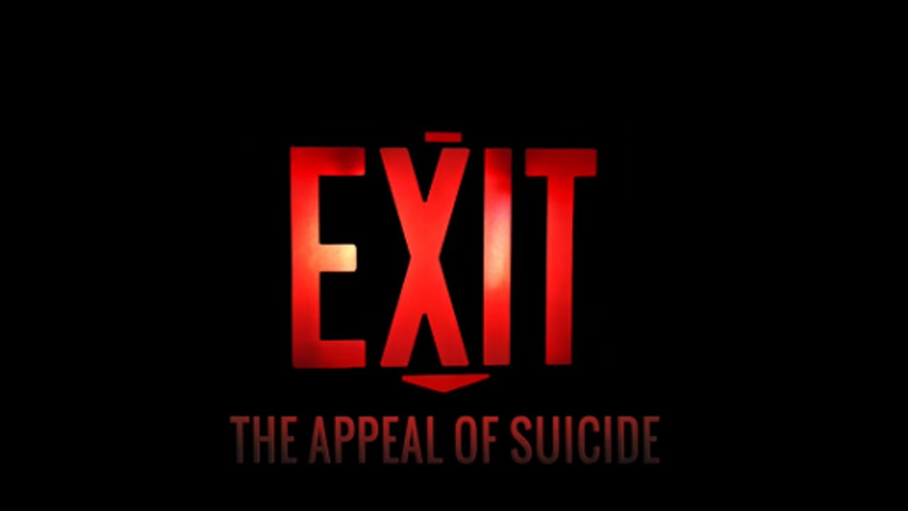 Exit From Suicide – Ray Comfort