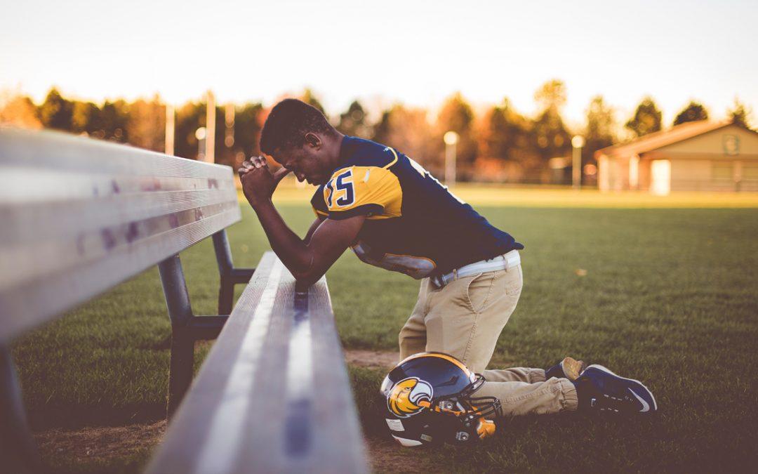 Solving the School Shootings Problem – Nate Landis
