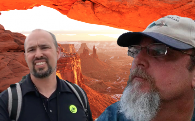 How To Converse With an Evolutionist – Bill Ludlow