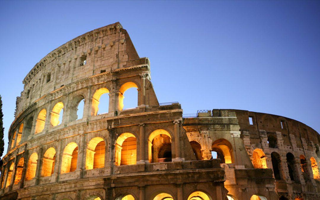 How Rome Fell – Professor Edward Watts