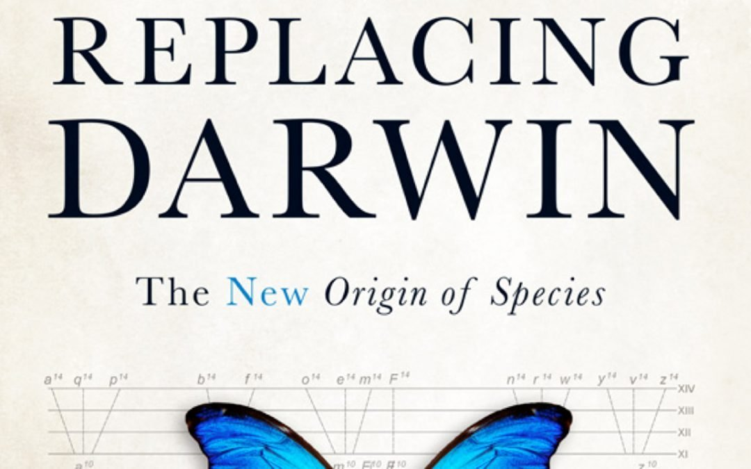 Replacing Darwin – Dr. Nathaniel Jeanson