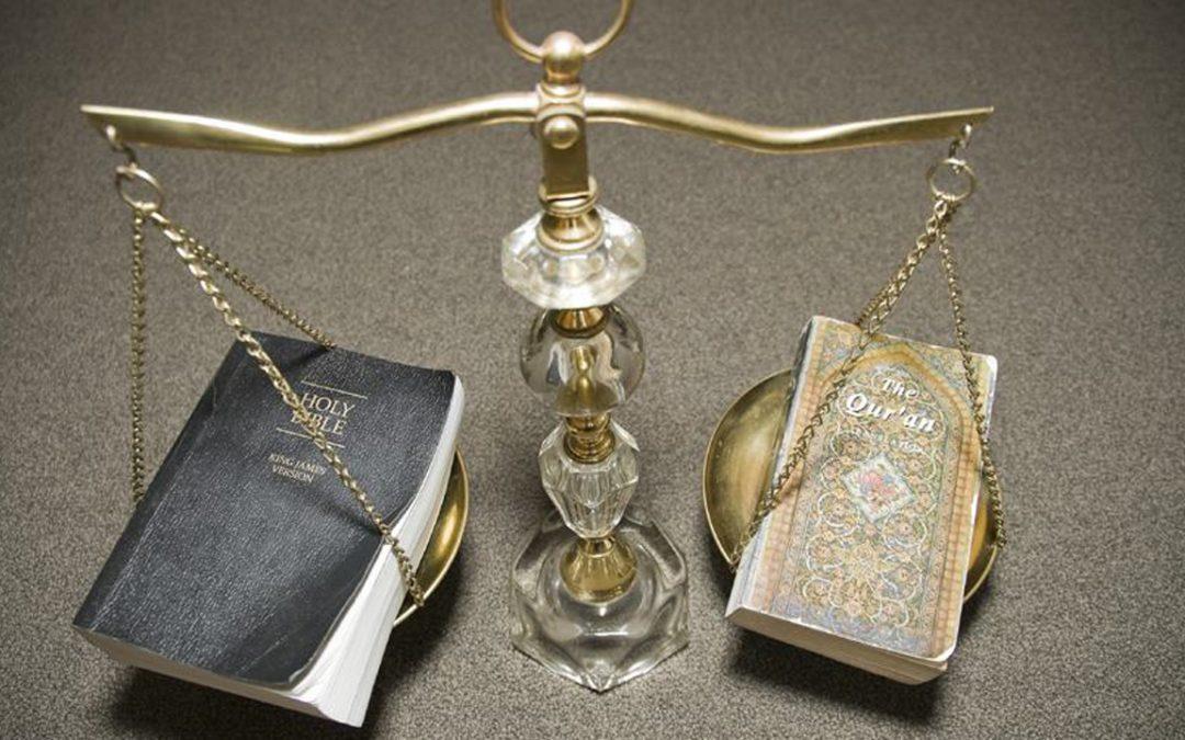 How to Answer Islam – Sam Shamoun