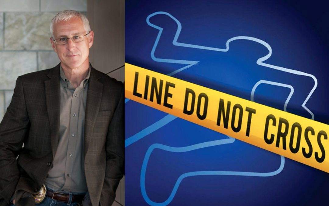 Cold-Case Christianity – J. Warner Wallace