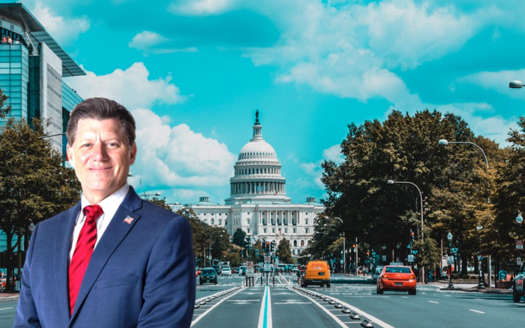 Running For Congress – Brian Jones