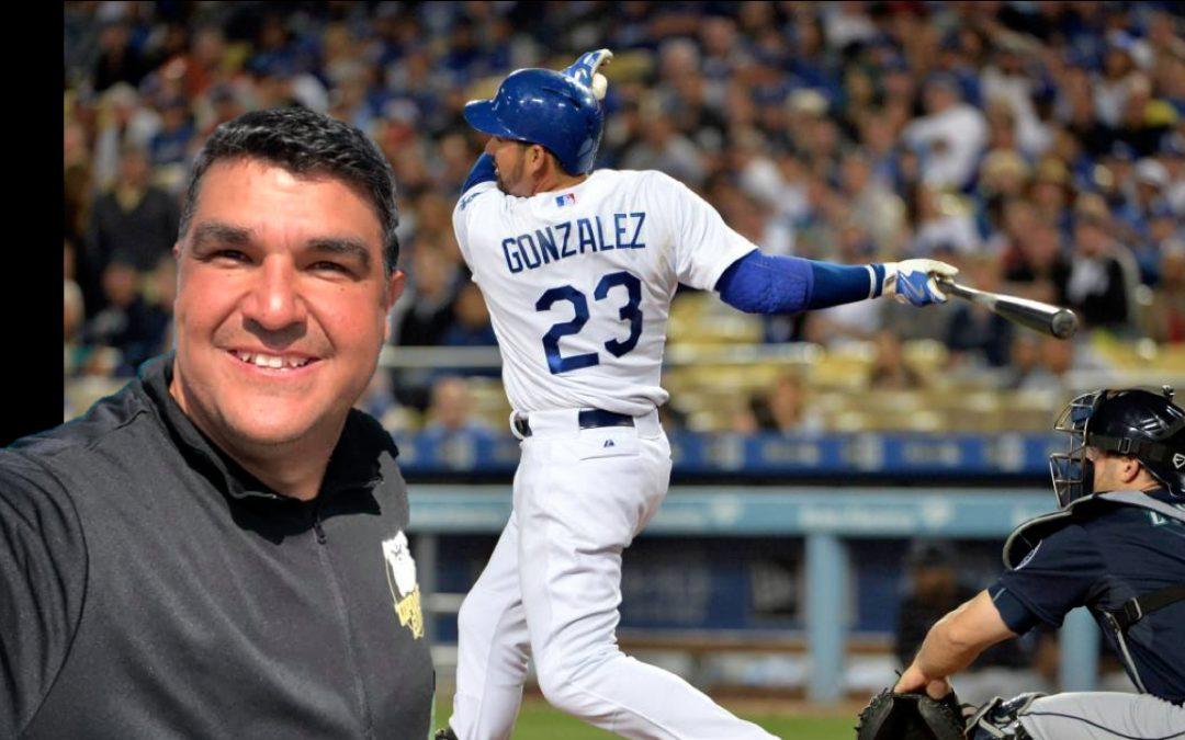 God in Sports – Marcus Preciado