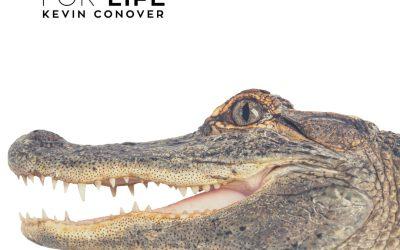 God's Alligator Design