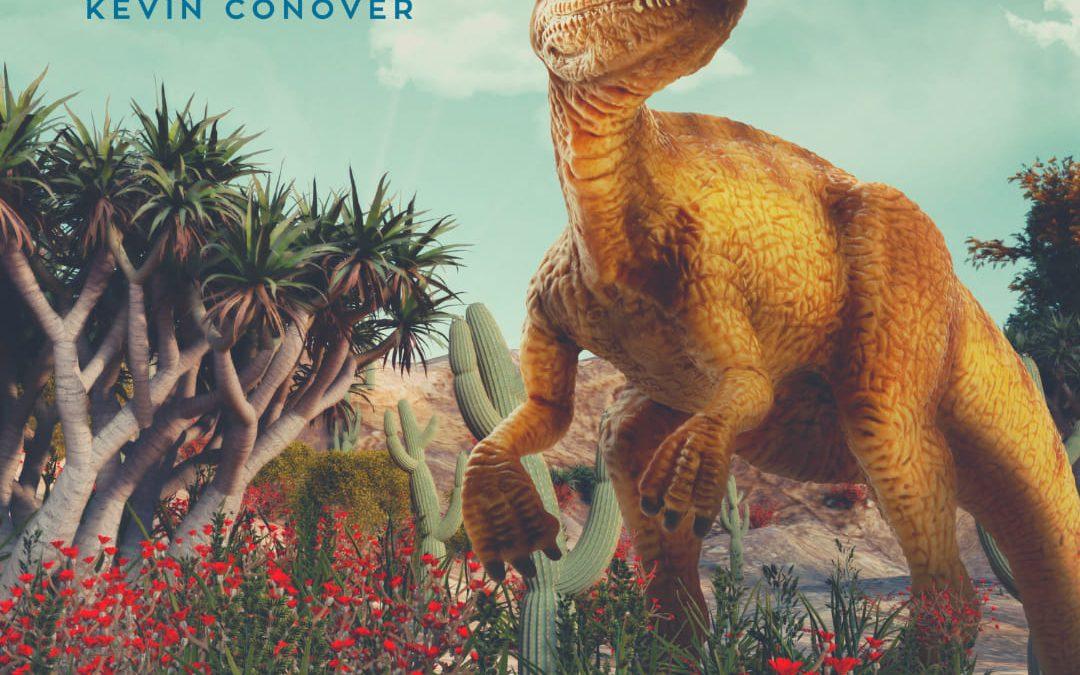 Dinosaur Flowers