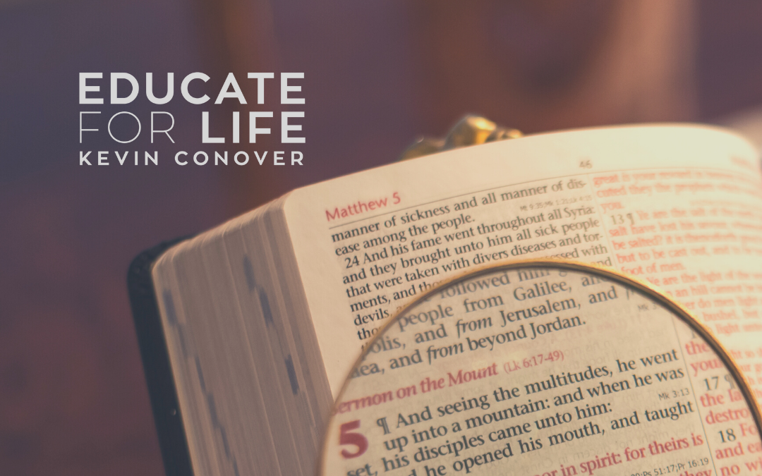 Bats, Birds, and Bible Contradictions