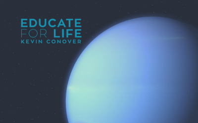 Neptune shows the universe is young!