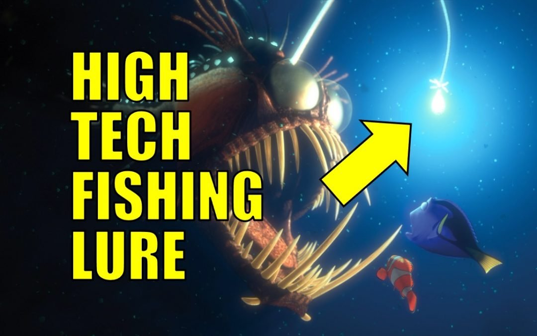 The Amazing Anglerfish