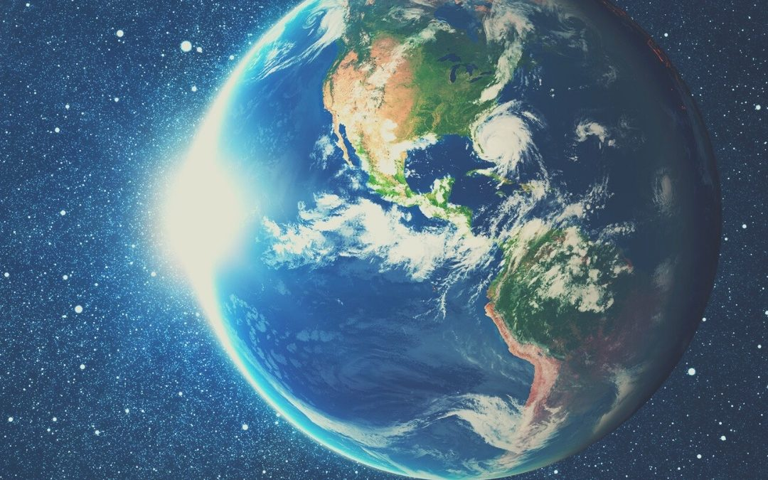 Earth: A Special Planet