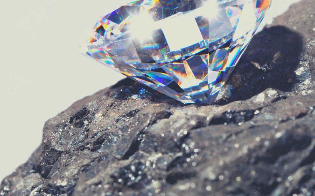 Dating Coal and Diamonds