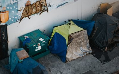 The Truth About Homelessness in California—with Mayor Bill Wells