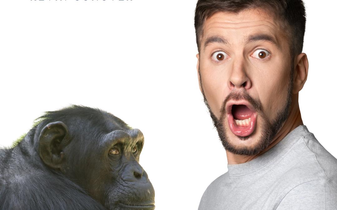 Man vs. Animal